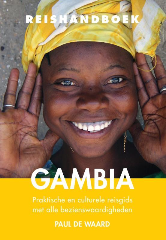 Elmar Reishandboek Gambia 9789038925448  Elmar Elmar Reishandboeken  Reisgidsen West-Afrikaanse kustlanden (van Senegal tot en met Nigeria)