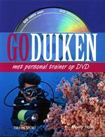 Go Duiken 9789043911177  Tirion   Duik sportgidsen