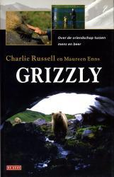 Grizzly 9789044502411 Charlie Russell De Geus   Reisverhalen Siberië