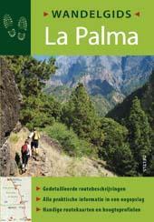 La Palma 9789044739831  Deltas Deltas Wandelgidsen  Wandelgidsen La Palma