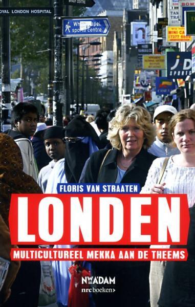 Londen 9789046811467  Nieuw Amsterdam   Reisgidsen Londen