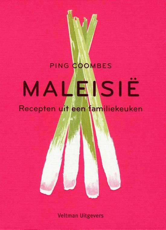 Maleisie | recepten uit een familiekeuken 9789048314652 Ping Coombes Veltman   Culinaire reisgidsen Maleisië en Brunei
