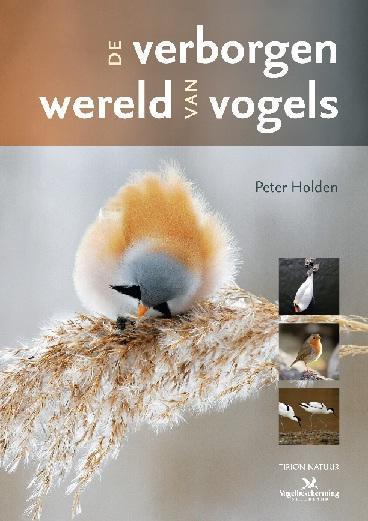 De verborgen wereld van vogels 9789052109121 Peter Holden Tirion   Fotoboeken, Vogelboeken Reisinformatie algemeen