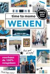 Time to Momo Wenen (100%) 9789057678431  Mo Media Time to Momo  Reisgidsen Wenen, Noord- en Oost-Oostenrijk