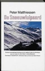 De Sneeuwluipaard | Peter Matthiessen 9789063500146 Peter Matthiessen Karnak   Reisverhalen Himalaya