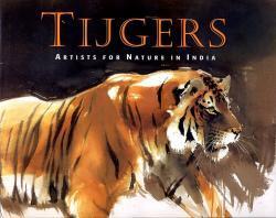 Tijgers 9789066114265 Diverse kunstenaars Inmerc   Natuurgidsen India