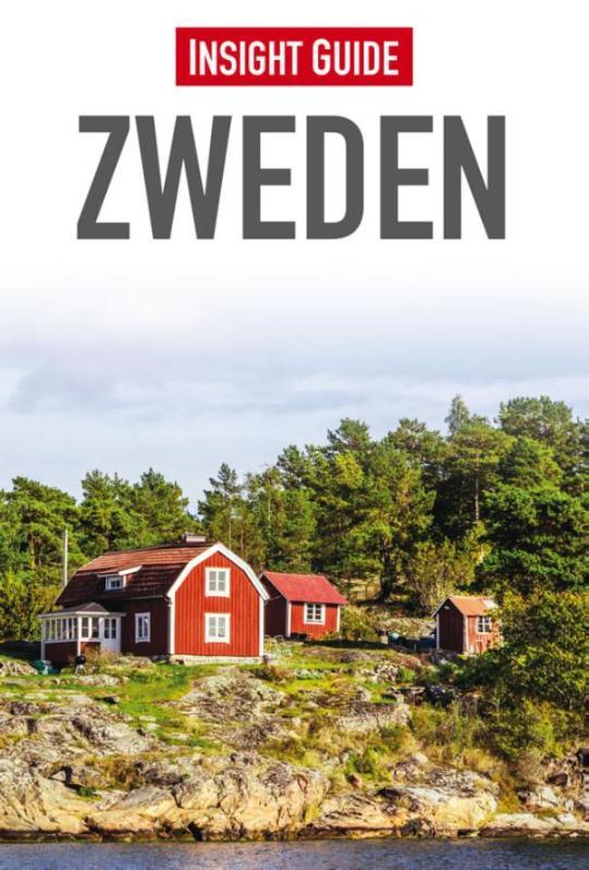 Insight Guide Zweden   reisgids 9789066554603  Cambium Insight Guides/ Ned.  Reisgidsen Zweden
