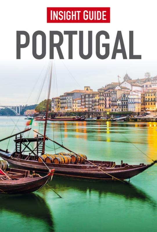 Insight Guide Portugal | reisgids (Nederlandstalig) 9789066554634  Cambium Insight Guides/ Ned.  Reisgidsen Portugal