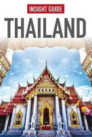 Insight Guide Thailand   reisgids (Nederlandstalig) 9789066554641  Cambium Insight Guides/ Ned.  Reisgidsen Thailand