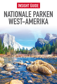 Insight Guide US Nationale Parken West | reisgids 9789066554740  Cambium Insight Guides/ Ned.  Reisgidsen VS-West, Rocky Mountains