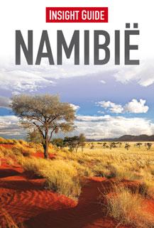 Insight Guide Namibië | reisgids 9789066554757  Cambium Insight Guides/ Ned.  Reisgidsen Botswana, Namibië