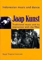 Indonesian Music and Dance 9789068322408 Kunst KIT   Muziek Indonesië