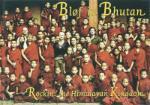 Bløf in Bhutan 9789074576857  CB   Reisverhalen Bhutan en Sikkim