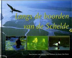 Langs de boorden van de Schelde 9789075703887  Verse Hoeven   Fotoboeken Vlaanderen