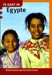 Te Gast In Egypte 9789076888873  Informatie Verre Reizen   Landeninformatie Egypte