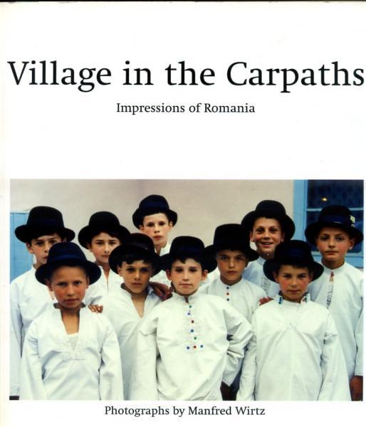 Maramures 9789077204092 Manfred Wirtz PS Items   Fotoboeken Roemenië, Moldavië