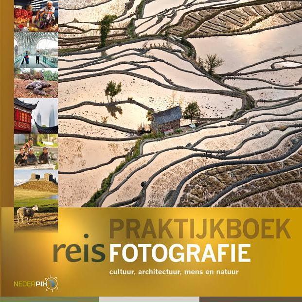 Praktijkboek reisfotografie 9789079588121  Birdpix   Fotoboeken Reisinformatie algemeen