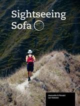 Sightseeing Sofa 9789081485111  Van Eekelen Publishing   Reisverhalen Wereld als geheel