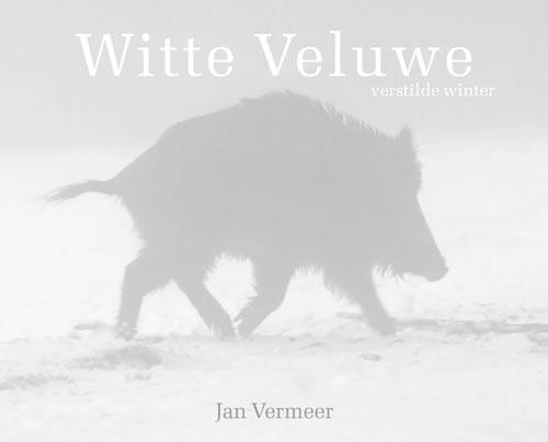 Witte Veluwe 9789081696517 Jan Vermeer Vermeer Publishing   Fotoboeken Arnhem en de Veluwe