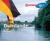 Varen in Duitsland 9789087880620  BDU Motorboot op reis  Watersportboeken Duitsland