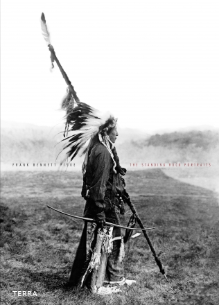 The Standing Rock portraits | Murray Lemley 9789089897718  Terra   Fotoboeken, Historische reisgidsen, Landeninformatie Grote Meren, Chicago, Centrale VS –Noord