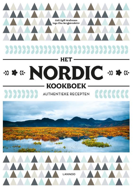 Het Nordic Kookboek 9789401438735  Lannoo   Culinaire reisgidsen Scandinavië & de Baltische Staten