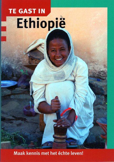 Te Gast In Ethiopie 9789460160660  Informatie Verre Reizen   Landeninformatie Ethiopië, Somalië, Eritrea