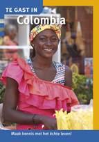 Te Gast in Colombia 9789460160745  Informatie Verre Reizen   Landeninformatie Colombia