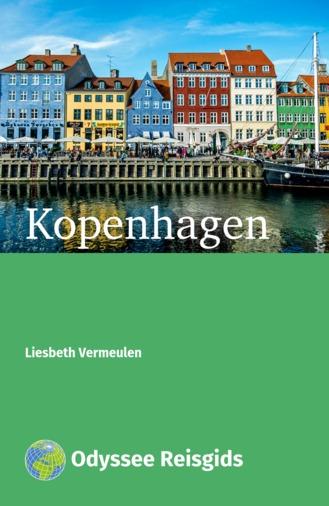 Kopenhagen | reisgids 9789461230416 Liesbeth Vermeulen Odyssee   Reisgidsen Denemarken
