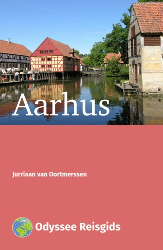 Aarhus | reisgids 9789461230423  Odyssee   Reisgidsen Denemarken