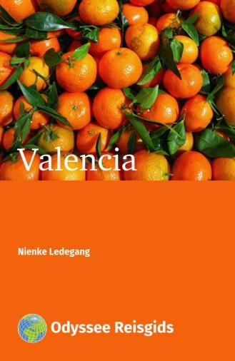 Valencia | reisgids 9789461230478  Odyssee   Reisgidsen Valencia