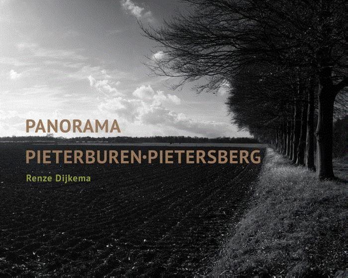 Panorama Pieterburen-Pietersberg | Renze Dijkema 9789462262348 Renze Dijkema Lecturis   Fotoboeken, Natuurgidsen Nederland