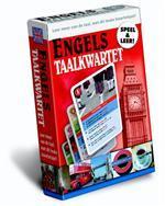 Taalkwartet Engels 9789491263026  Scala Taalkwartetten  Taalgidsen en Woordenboeken Engeland