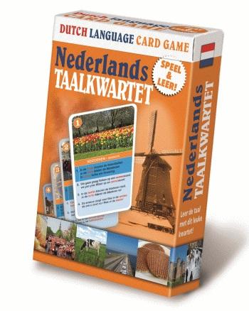 Taalkwartet Nederlands 9789491263071  Scala Taalkwartetten  Taalgidsen en Woordenboeken Nederland