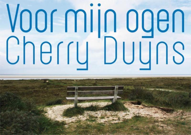Voor mijn ogen 9789491738258 Cherry Duyns Voetnoot   Fotoboeken Wereld als geheel