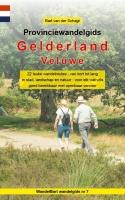 Provinciewandelgids Gelderland - Veluwe | Wandelbart 9789491899218 Bart van der Schagt Anoda   Wandelgidsen Arnhem en de Veluwe