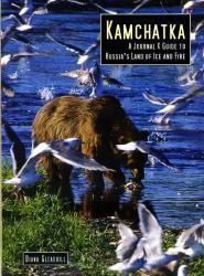 Kamchatka 9789622177802  Odyssey   Reisgidsen Siberië