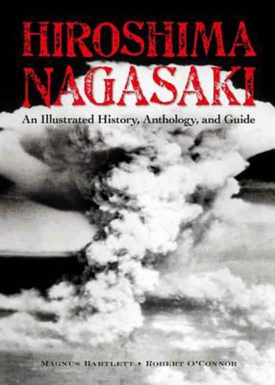 Hiroshima, Nagasaki 9789622178601  Odyssey   Landeninformatie Japan