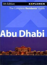 Abu Dhabi 9789768182692  Explorer   Reisgidsen Oman, Abu Dhabi, Dubai, Saudi-Arabië, Jemen
