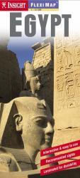 Egypt 1:1.740.000 9789812582294  APA Insight Flexi Maps  Landkaarten en wegenkaarten Egypte