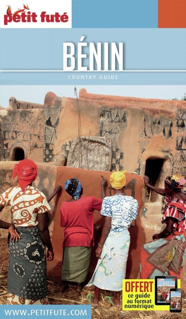 Bénin (Benin) | le Petit Futé 9791033101932  Le Petit Futé   Reisgidsen West-Afrikaanse kustlanden (van Senegal tot en met Nigeria)