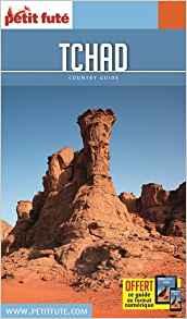 Le Tchad | Le petit futé 9791033105152  Le Petit Futé   Reisgidsen Sahel-landen (Mauretanië, Mali, Niger, Burkina Faso, Tchad, Sudan, Zuid-Sudan)