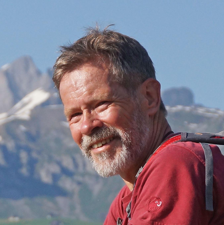 Bert Vonk